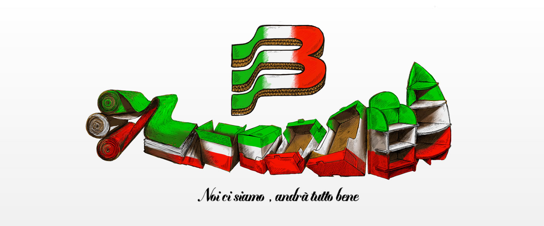 benedetti-tricolore